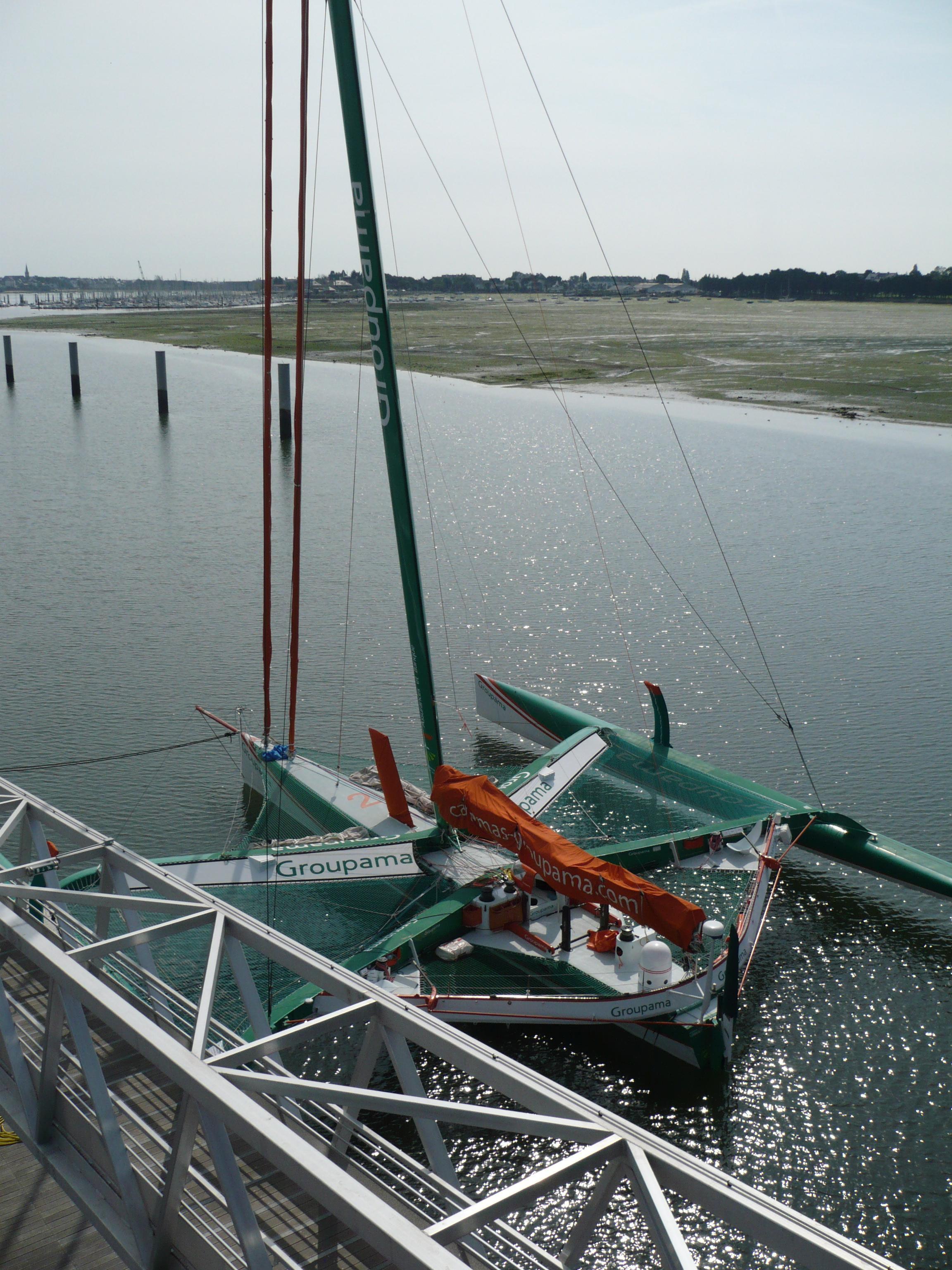 bateau bus lorient port louis
