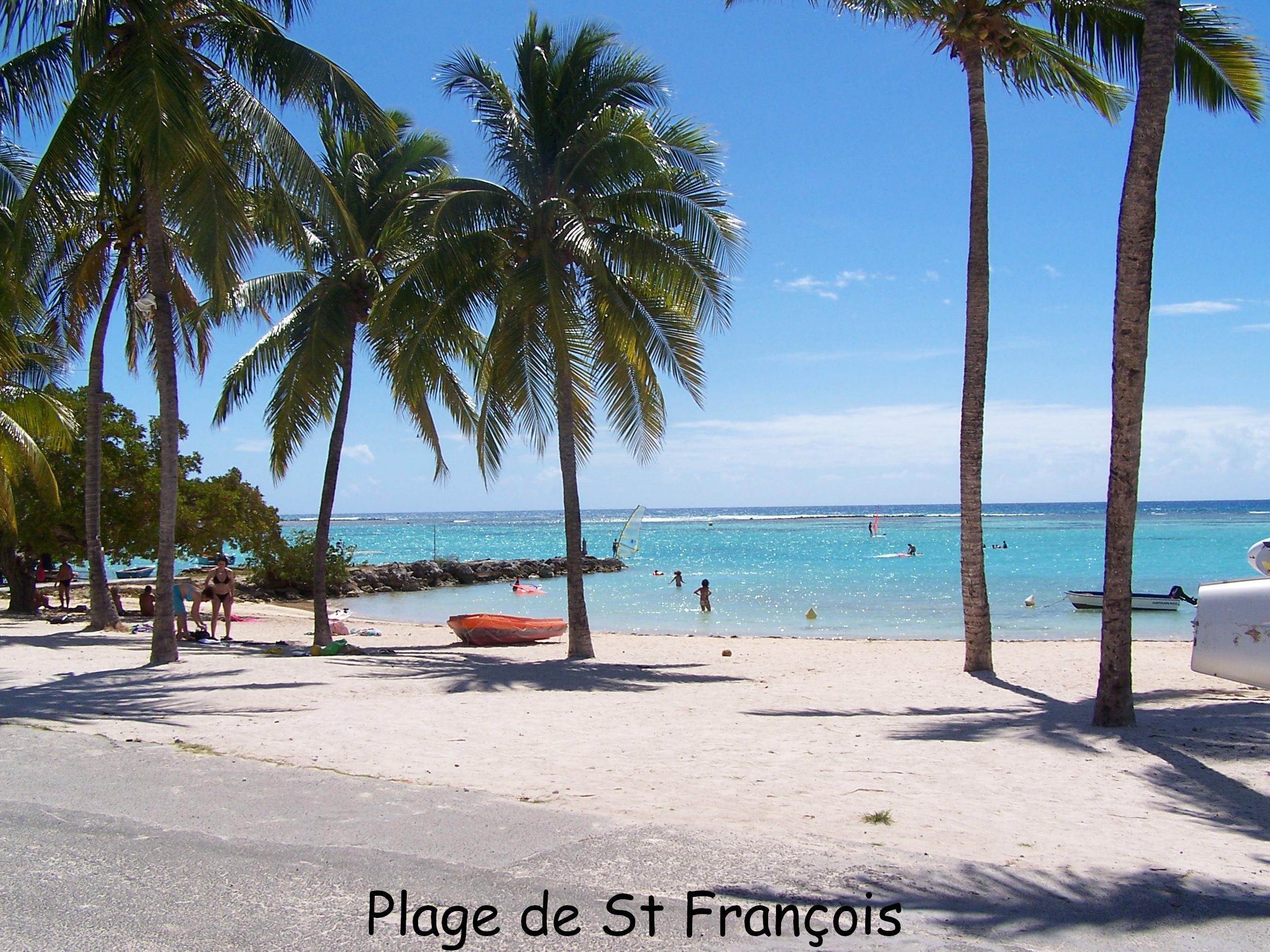 Location vacances Saint-Francois : location saisonnire